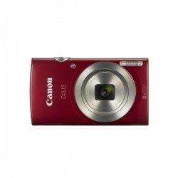 Canon IXUS 185 Rojo - Essential Kit 20.0 MP