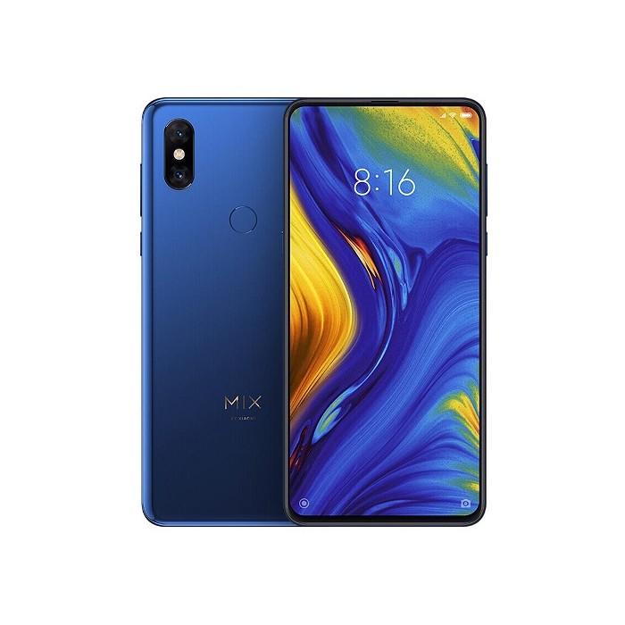 Xiaomi Mi Mix 3 4G 128GB 6GB RAM sapphire blue