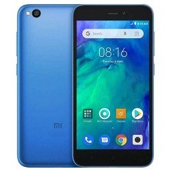 Xiaomi Redmi Go 8GB Dual-SIM blue