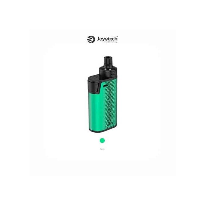 CuBox AIO (Kit) Joyetech Verde