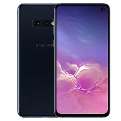 Samsung Galaxy S10e 4G 128GB Dual-SIM black