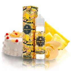 Bake Sale Yellow (Booster 50ml) - Charlie´s Chalk Dust