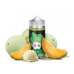 Mama Melon (Booster 50ml) - Mamasan