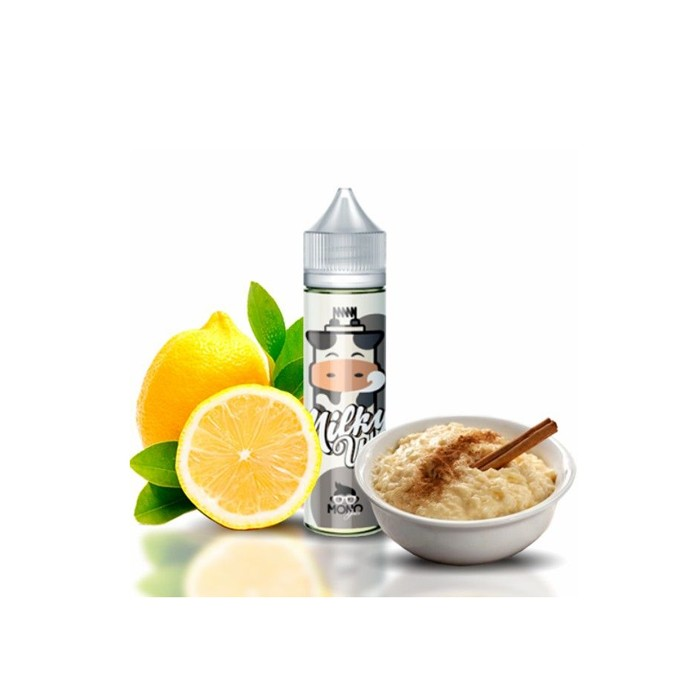 Milky Way (Booster 50 ml) - Mono eJuice