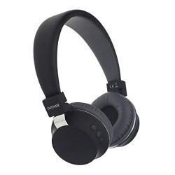 DENVER BTH205 Negro Bluetooth - Auricular Diadema