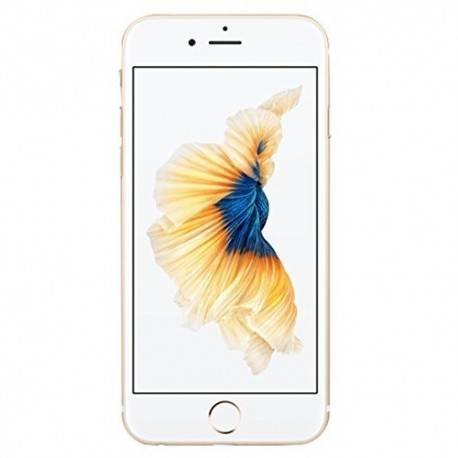 Apple iPhone 6s 4G 128GB gold