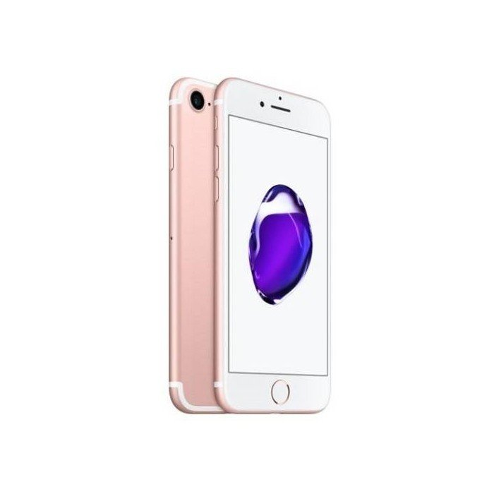 Apple iPhone 7 4G 32GB rose gold