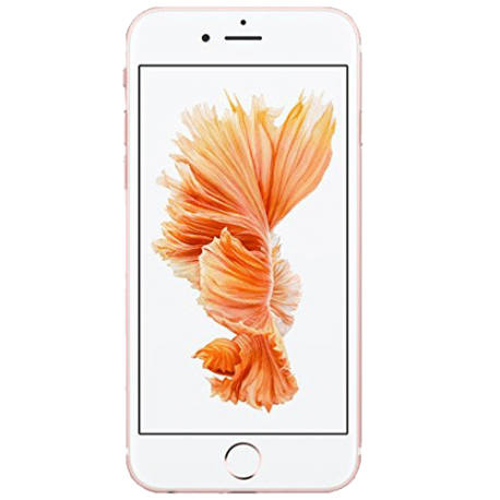 iPhone 6s 4G 64GB Rose Gold/ Rosa oro