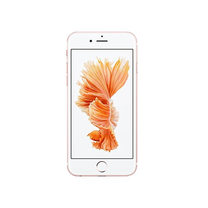 Apple iPhone 6s 4G 32GB rose gold