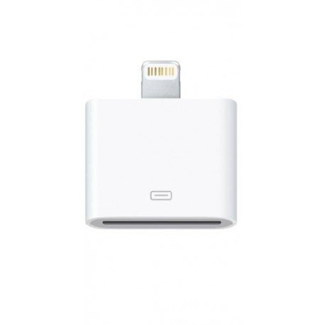 ADAPTADOR APPLE LIGHTNING M A 30 CLAVIJAS H