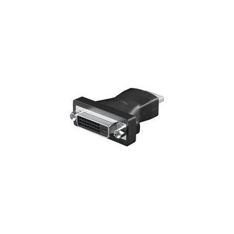 ADAPTADOR VIDEO HDMI-M A DVI-D H