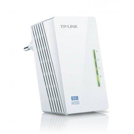ADAPTADOR PLC TP-LINK AV500 TL-WPA4220