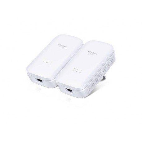 ADAPTADOR PLC TP-LINK AV1200 TL-PA8010 KIT 2 UDS