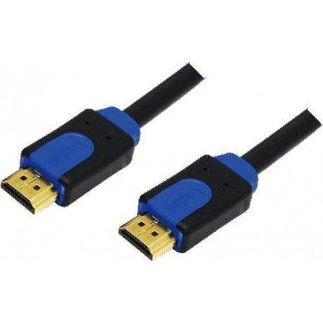 CABLE HDMI-M A HDMI-M 3M LOGILINK RETAIL