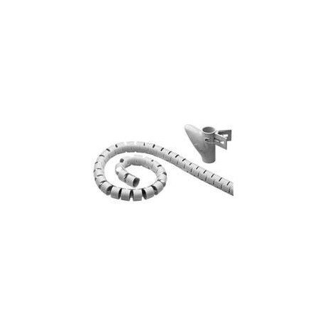 ORGANIZADOR DE CABLES GOOBAY WIRE TUBE 51922