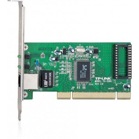 TARJETA DE RED PCI 10/100/1000 TP-LINK TG3269