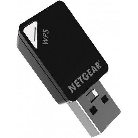 WIRELESS LAN USB NETGEAR DUAL AC600 A6100