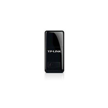 WIRELESS LAN USB 300M TP-LINK MINI TL-WN823N
