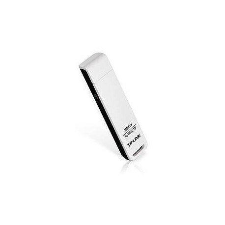 WIRELESS LAN USB 300M TP-LINK TL-WN821N