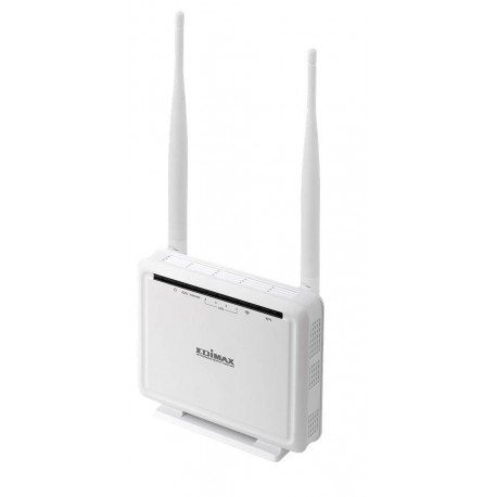 WIRELESS MODEM/ROUTER ADSL2 300M EDIMAX AR-7286WNA
