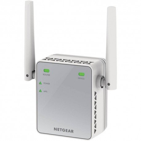 WIRELESS LAN REPETIDOR NETGEAR N300 EX2700