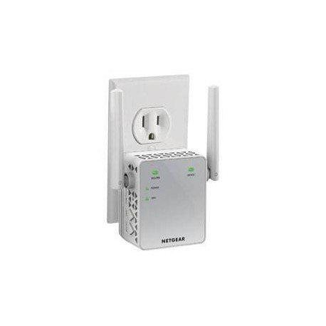 WIRELESS LAN REPETIDOR NETGEAR DUAL AC750 EX3700