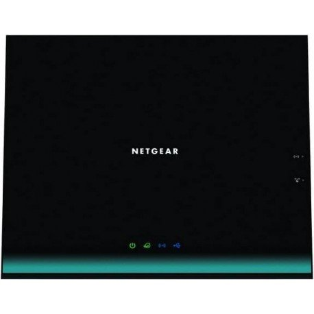 WIRELESS ROUTER DUAL NETGEAR AC1200 R6100