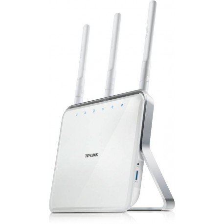 WIRELESS ROUTER DUAL TP-LINK AC1750 ARCHER C8
