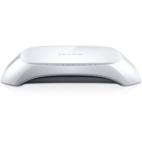 WIRELESS ROUTER TP-LINK N300 TL-WR840N