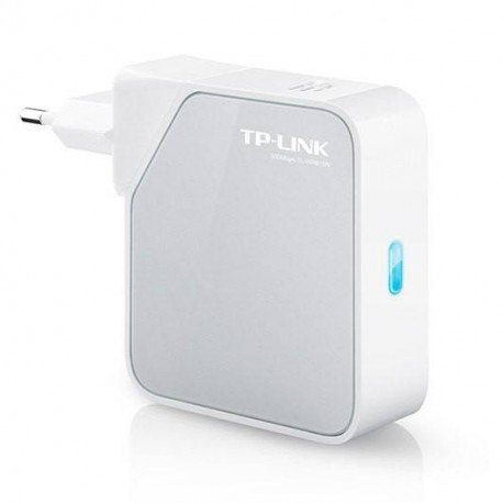 WIRELESS ROUTER TP-LINK N300 TL-WR810N