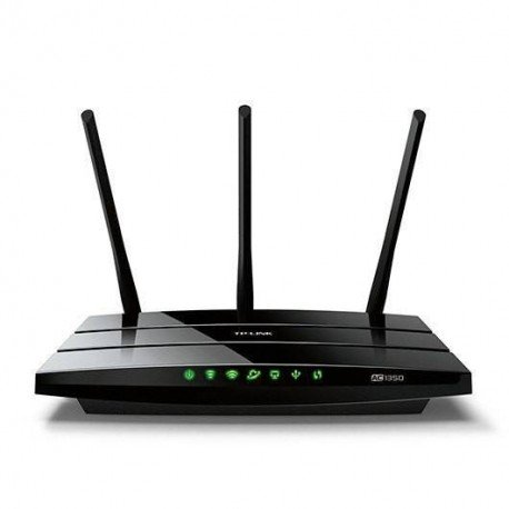 WIRELESS ROUTER DUAL TP-LINK AC1350 ARCHER C59