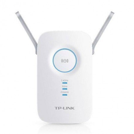 WIRELESS LAN REPETIDOR TP-LINK DUAL AC1200 RE350