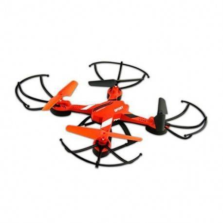 DRONE NINCO SPORT CUADRACOPTERO
