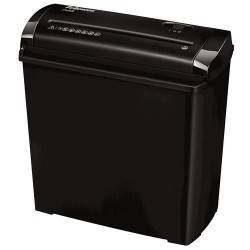 DESTRUCTORA DE DOCUMENTOS FELLOWES P-25S