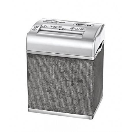 DESTRUCTORA DE DOCUMENTOS FELLOWES SHREDMATE