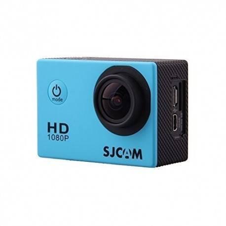 CAMARA VIDEO SJCAM SJ4000 BLUE V2.0