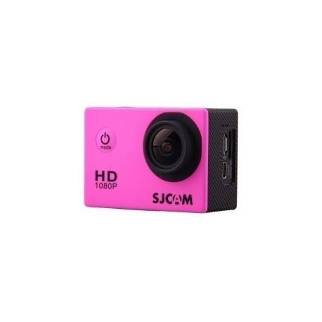 CAMARA VIDEO SJCAM SJ4000 PINK V2.0