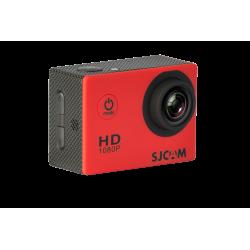 CAMARA VIDEO SJCAM SJ4000 RED V2.0