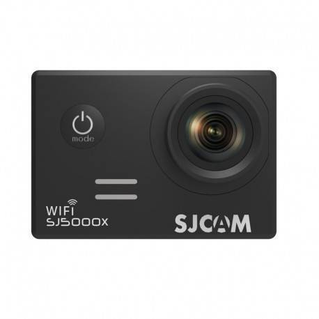 CAMARA VIDEO SJCAM SJ5000X ELITE WIFI BLACK V2.0
