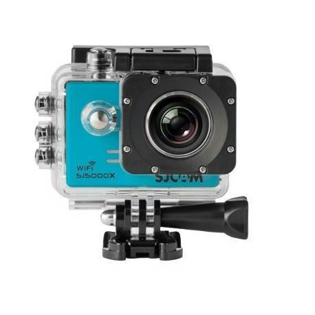 CAMARA VIDEO SJCAM SJ5000X ELITE WIFI BLUE V2.0