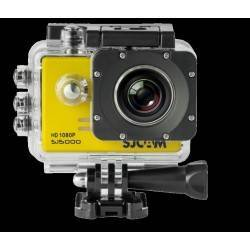 CAMARA VIDEO SJCAM SJ5000 YELLOW V2.0
