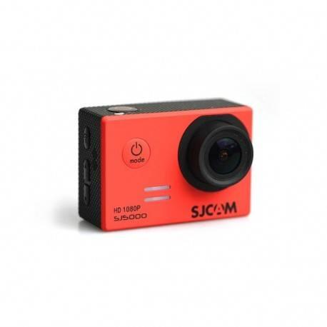 CAMARA VIDEO SJCAM SJ5000 RED V2.0