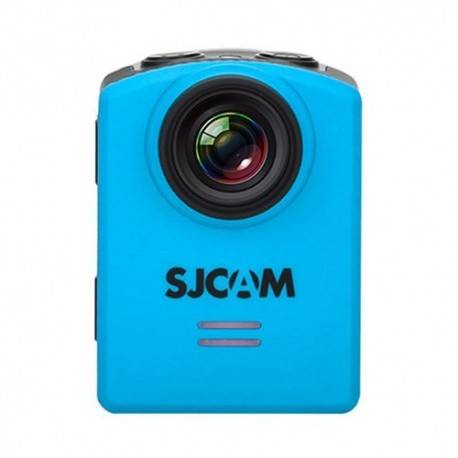 CAMARA VIDEO SJCAM M20 WIFI BLUE