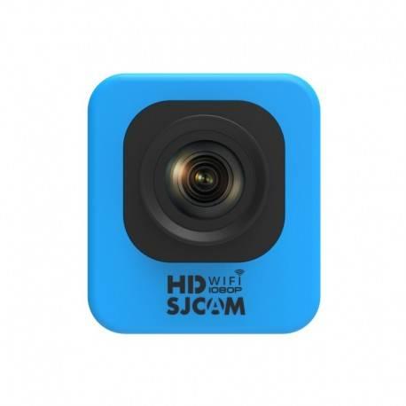 CAMARA VIDEO SJCAM M10 WIFI BLUE V2.0