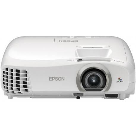 PROYECTOR EPSON EH-TW5300 3D 2200 ANSI LUMEN