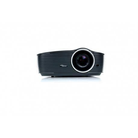 PROYECTOR OPTOMA HD151X 3D 2800 ANSI LUMEN WXGA