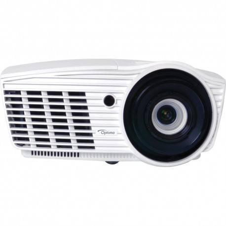 PROYECTOR OPTOMA HD161X 3D 2000 ANSI LUMEN WXGA