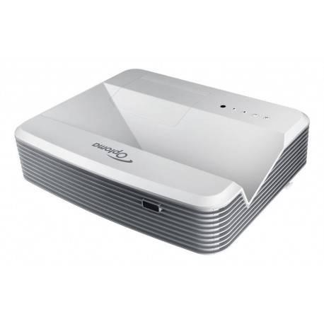 PROYECTOR OPTOMA EH320UST 3D 4000 ANSI LUMEN 1080P