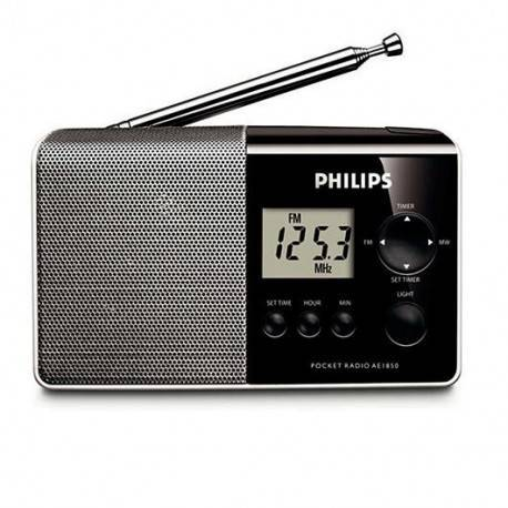 RADIO PORTATIL PHILIPS AE1850/00