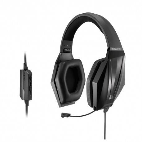 AURICULARES GIGABYTE FORCE H3X MICROFONO